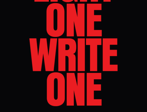 Light One Write One