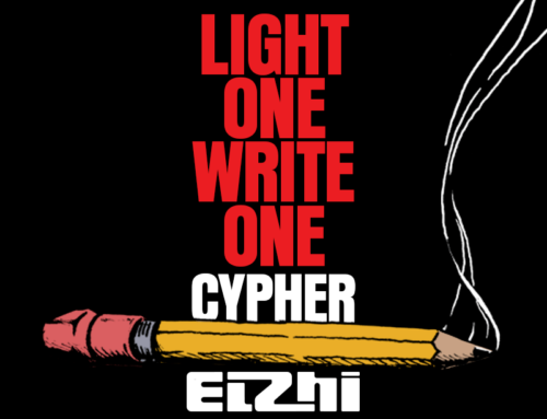 #LightOneCypher